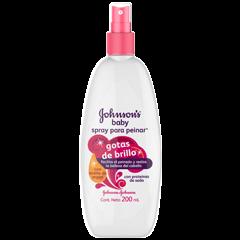 Johnson S Baby Crema Para Peinar Hidratacion Intensa Crema Para