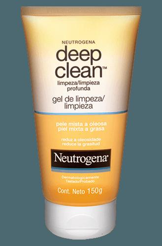 Pasos para una limpieza facial para piel grasa